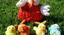 poulette 1 by Maths maternelle