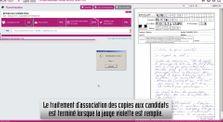 SANTORIN : Numériser les copies by Département de la Modernisation
